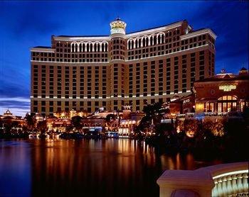 """Vegas Baby! Flüge + 6 Nächte im 5* Luxus Hotel """"THE BELLAGIO"""""""