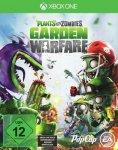 [Xbox One]Plants vs Zombies Garden Warfare