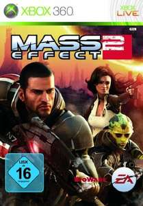 [XBOX 360 ]Mass Effect 2 Amazon Warehouse Deal
