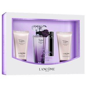 Douglas: Lancôme - Trésor Midnight Rose Duftset ( EdP (30 ml) + Körpermilch (50 ml) + Duschgel (50 ml) + Füllartikel für 25,88 + Option auf 5 Geschenke