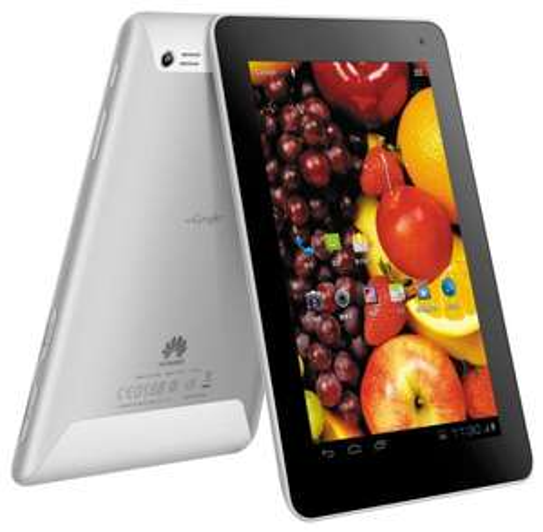 Huawei Mediapad 7 Youth Wifi+3G für 105€ @Smartkauf.de