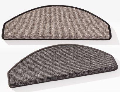 [Aldi Süd] Tukan Stufenmatten hellbraun/grau 15-Stück 19,99 €