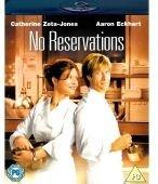 [Blu-ray] No Reservations - Rezept zum Verlieben [wowhd.co.uk]