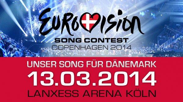 Unser Song für Dänemark, Oberrang Freikarte