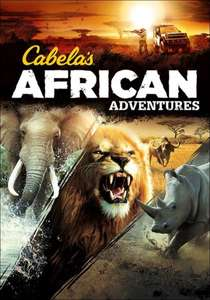 [Steam] Cabela's African Adventures @ Gamefly