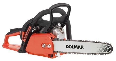 Dolmar PS32C (35cm) Benzinmotorsäge für 134,99 bzw. 131,99 EUR