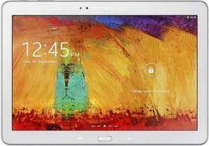Samsung P6050 Note 2014 Edition white LTE 16GB - 462,90€ incl. Versand - Amazon Händler