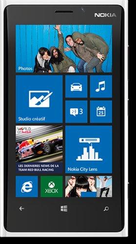 Schweiz Nokia Lumia 920 white oder black für CHF 229.95 + VSK