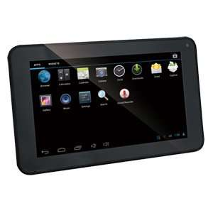 [REAL Filiale und Online]Jaytech PA762, Tablet PC, 17,78 cm (7 Zoll), 8 GB Dual-Core (2 x 1 GHz), 512 MB RAM, 55 Euro
