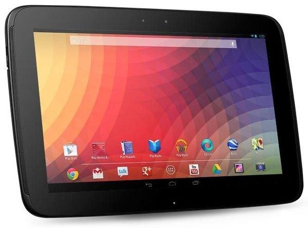 Google Nexus 10 - Wifi 32 GB [EBAY WOW]