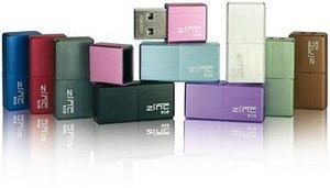 USB 2.0 Stick CnMemory Zinc 8GB in Lila für nur 4,50 EUR inkl. Versand