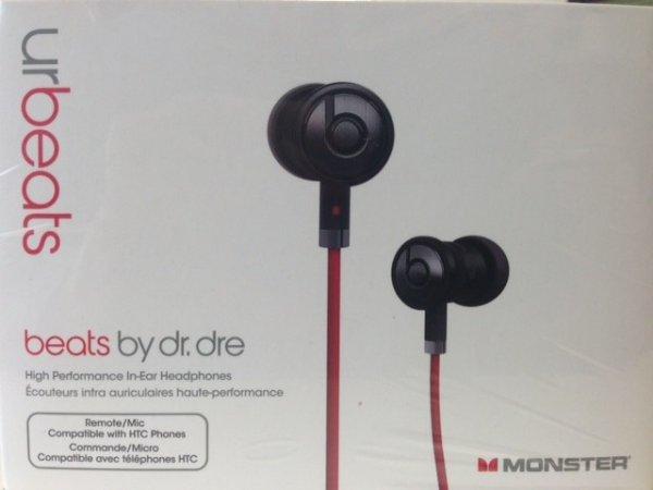 Beats In-Ear Kopfhörer nur 42,99 €