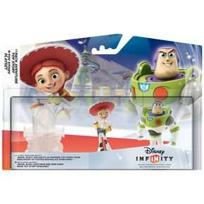 Disney Infinity: Toy Story Playset 19,90@NotebooksBilliger.de