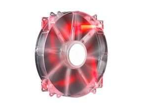 Cooler Master MegaFlow 200 Lüfter / Rot / 4,99 EUR + 2,99 EUR