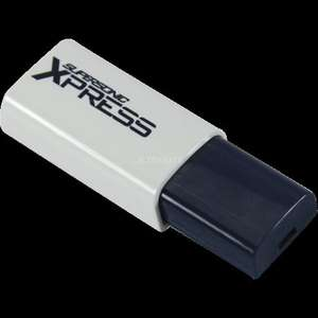 Patriot Supersonic Xpress 64GB @ZackZack für 26,90€ incl Versand