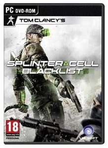 [Download] Splinter Cell Blacklist