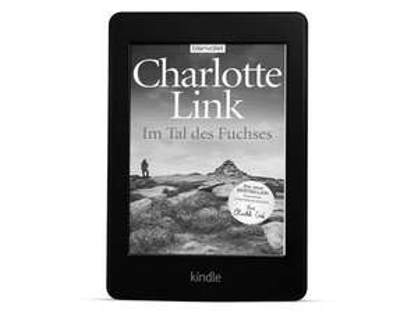 [Lokal]Kindle Paperwhite (neue Version) nur am 15.3.2014 im Saturn Heidelberg