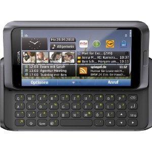 Nokia E7-00 bei Amazon WHD für ~300€