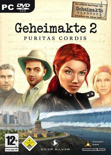 [PC] GEHEIMAKTE 2 (AKTE TUNGUSKA 2)  Kostenlos  1000 St.   @GameKeyLand.com