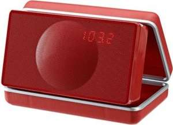 [Comtech Comdeal] Geneva Model XS rot Bluetooth Sound System für 77 € ohne Vsk