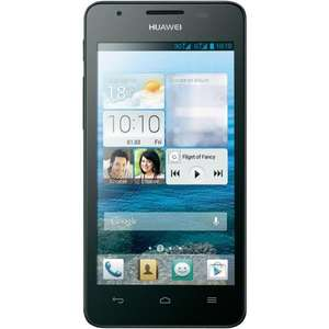 "Huawei™ - Ascend G525 Smartphone (4.5"" IPS 960x540,4x1.2Ghz,1GB RAM,Android 4.1,5.0MP+AF Cam,Dual-SIM) [B-WARE] ab €106,94 [@eBay.de]"