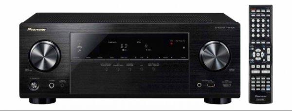 AV Receiver VSX-528-K von Pioneer für 199€