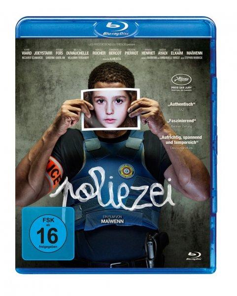 [amazon.de] poliezei [Blu-ray] für 5,71 € (Prime oder Hermes)