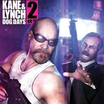 Kane And Lynch 2: Dog Days, Steam Key für 2,49€, bei getgames