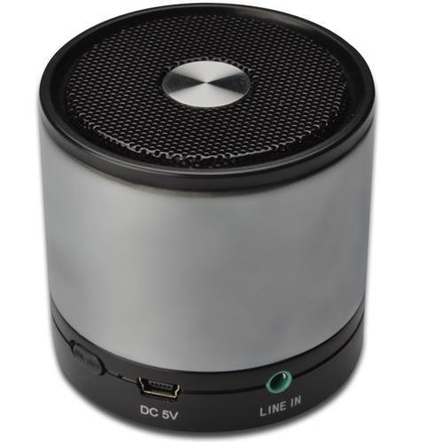 Digitus SuperBass Bluetooth Lautsprecher mit Freisprechfunktion für 19,90 EUR