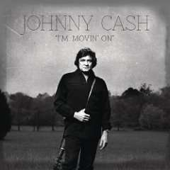 Amazon: gratis MP3 Song: Johnny Cash with Waylon Jennings  - I`m Movin`On