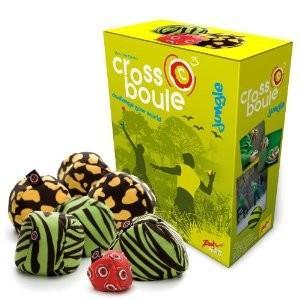 "crossboule set ""jungle"" für 8,22€ bei buch.de"