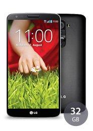 LG G2 32 GB + Otelo Allnet Flat M