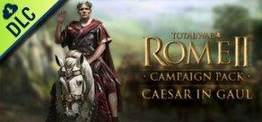 Total War: ROME II - Caesar in Gaul Campaign Pack für 6,36 € bei Nuuvem