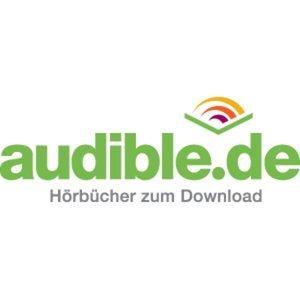 3 Monate Audible Flexi-Abo  für 4,85€ dank 25€ Amazon-Gutschein