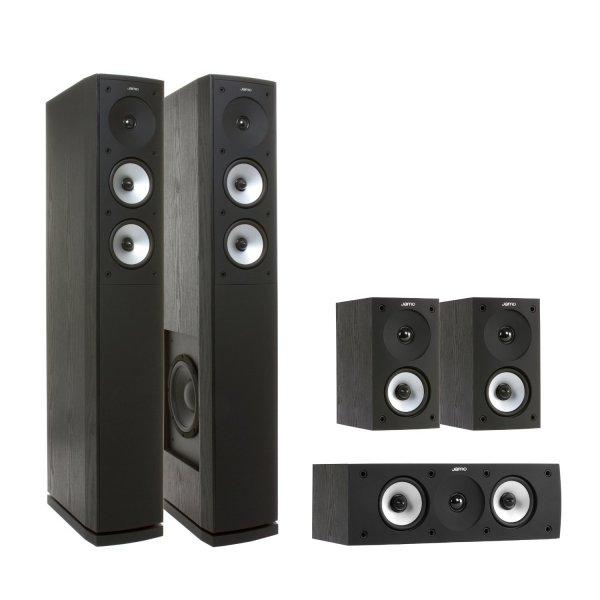 Jamo S 626 HCS 3 - Lautsprechersystem