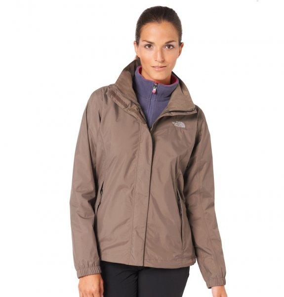 """The North Face Outdoorjacke """"Resolve Jacket"""" mit Gutscheincode für 35,96€ @ galeria!"""