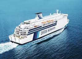 Calais - Dover hin/zurück für 28,50 € bis 2 Personen.