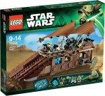 LEGO Star Wars 75020 Jabbas Sail Barge für 29,95€ bei Rossmann