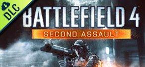 BF4: Second Assault DLC nur 7€ statt 15€ mehr als 50% gespart! (PC)