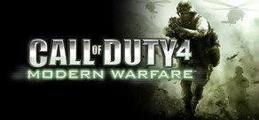 Zahlreiche Spiele Angebote ....: Call of Duty 4: Modern Warfare für 5,19€ + Paypal Gebühren