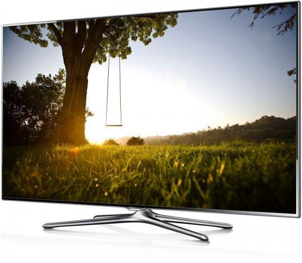 [Lokal] Samsung UE46F6640 (3D aktiv, HbbTV) für 599€ @MediaMarkt Neubrandenburg