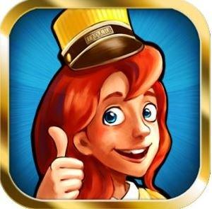 """AMAZON.DE Kostenlose App des Tages """"Train Conductor 2: USA """""""