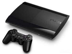 Playstation 3 Superslim 12GB + Controller