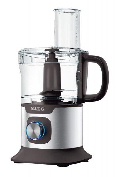 [WHD] AEG FP 5300 Küchenmaschine Easy Compact / 2 l Arbeitsschüssel / 2 Geschwindigkeitsstufen / Impulsfunktion