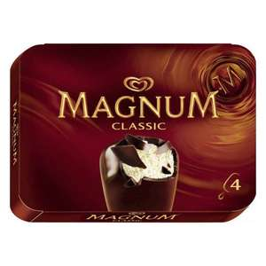 Der nächste Sommer kommt bestimmt: Magnum Eis (4er oder 6er Packung) @ Kaufland vom 20.03. bis 22.03.