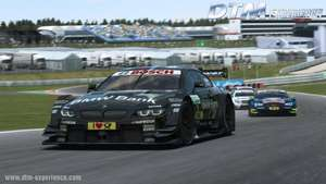 [Steam] DTM Experience 2013