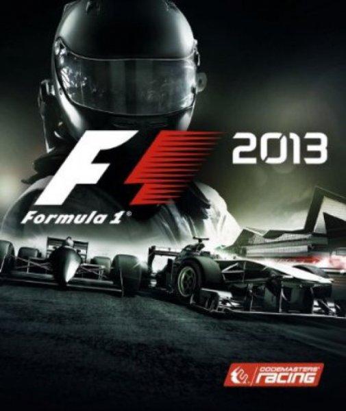 F1 2013 [steam] @amazon.com