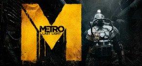 [Steam] Metro: Last Light @ Daily Deal