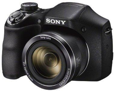 [Saturn Super Sunday] Sony DSC H300 Bridgekamera für 139€ bei Abholung im Saturn