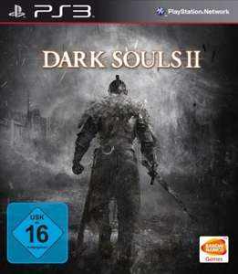 Dark Souls 2 PS3/360 bei Amazon/Müller